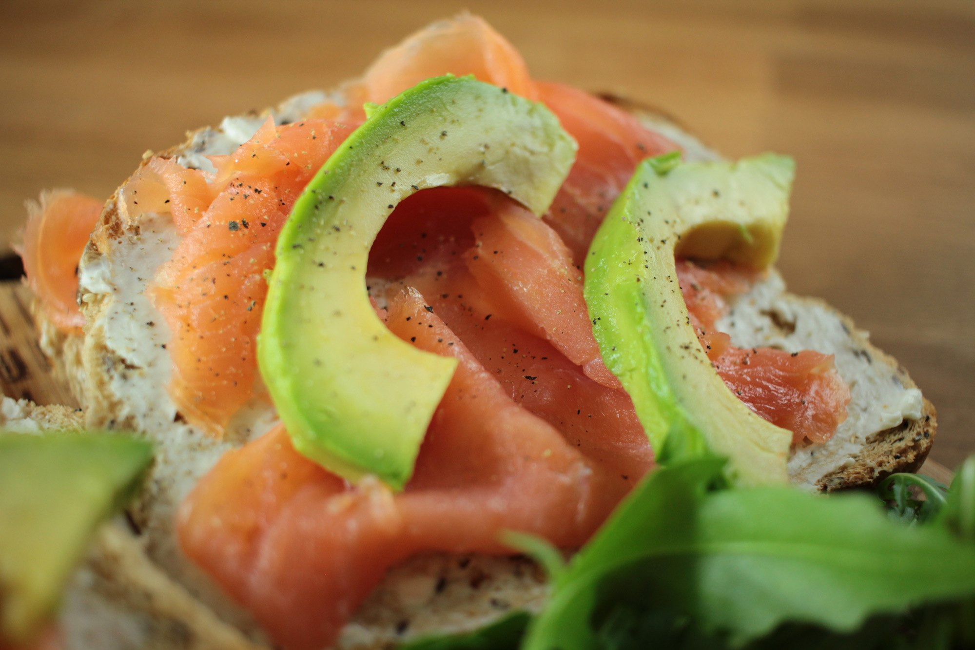 salmon-and-avocado-on-toast-1